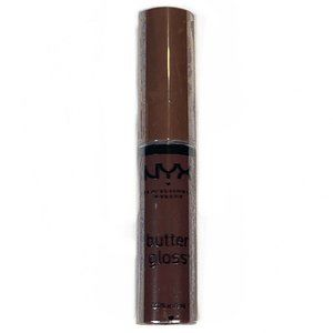NYX Butter Lip Gloss BLG17 Ginger Snap NEW